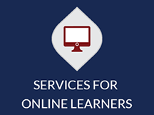 Services for Online Learners
